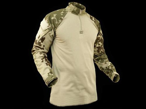 LBX Tactical Assaulter Shirt (Size: X-Small) - Project Honor Camo
