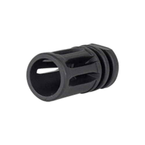 Valken Metal Flash Hider for Battle Machine - Black