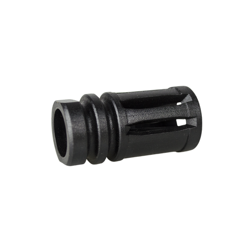 Valken Battle Machine Moulded Black Tip - 14 MM