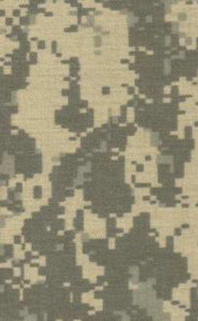 ACU Digital Camouflage 1000 Denier Nylon
