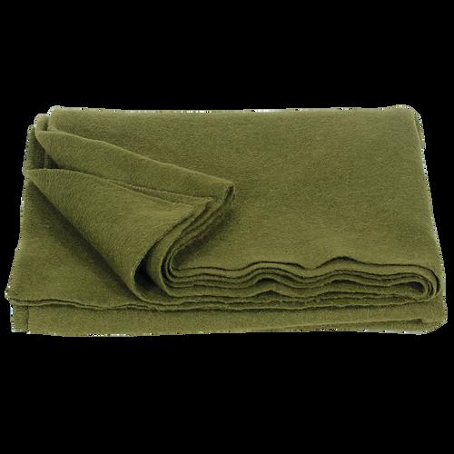 Pacific Rim Army Blanket