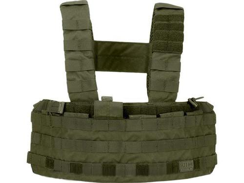 5.11 Tactical TacTec Chest Rig - Tac OD