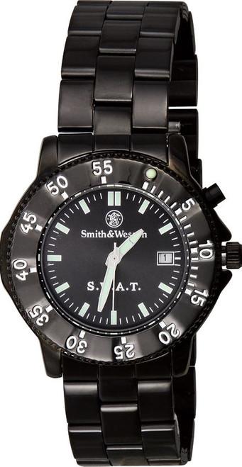 Smith & Wesson W45M Men's SWAT Watch