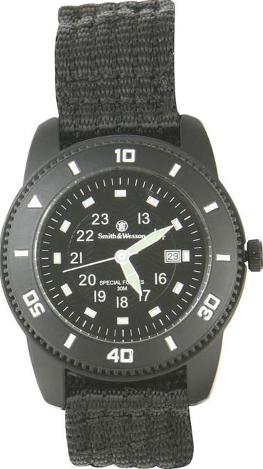 Smith & Wesson W5982 Commando Watch