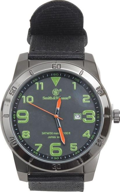 Smith & Wesson WMX27 Field Watch
