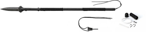 Schrade SP3 Phantom Double-Edged Flint Spear