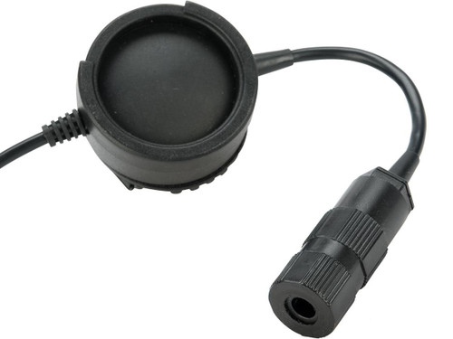 Z-Tactical Z-138 ZTCI PTT (Plug: Yaesu)