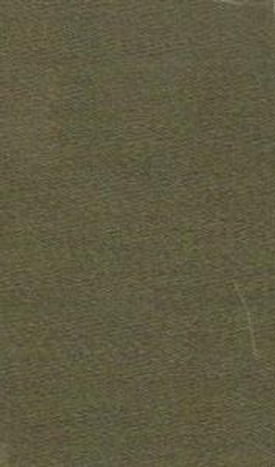 Canvas Duck Material (Per Yard) - Olive Drab