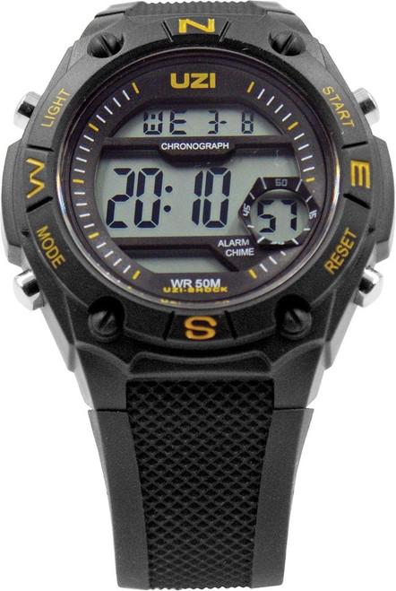 Shock Digital Watch