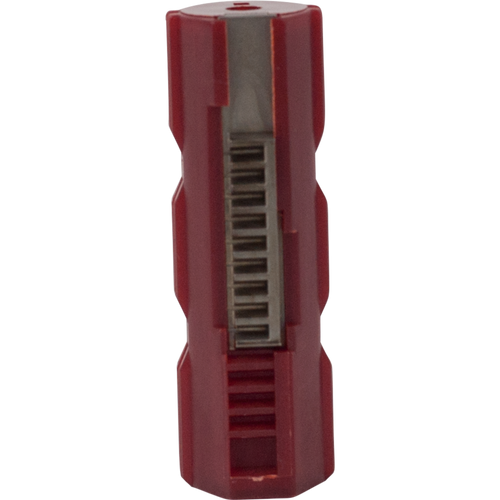 Valken Custom Pro Polycarbonate Piston-Ten Teeth