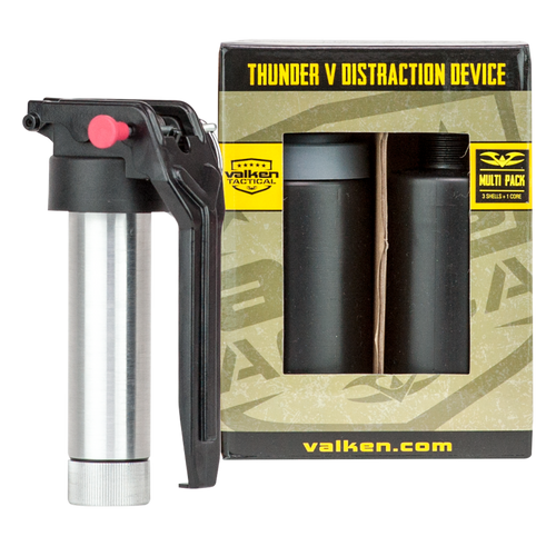 V Tactical Thunder V - Multi Pack 3pk w/Single Core