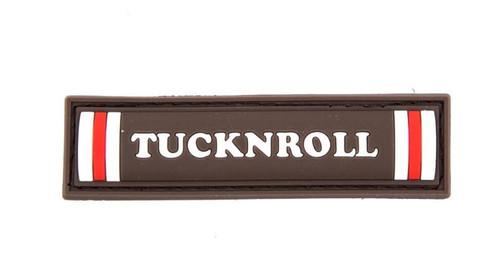 Hayley Strategic Tuck n' Roll PVC Patch