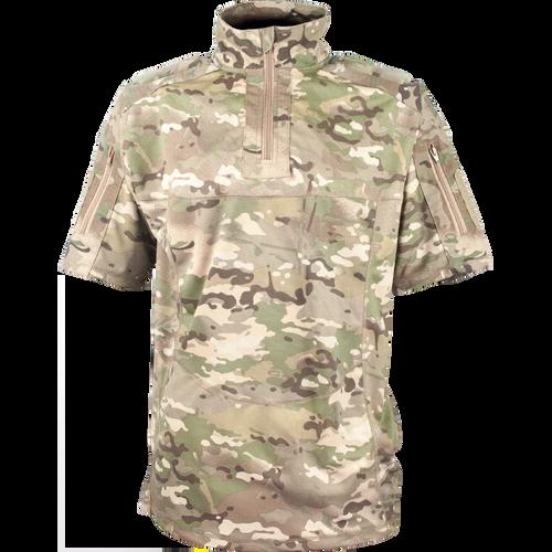 Valken TANGO Short Sleeve Combat Shirt - V-Cam