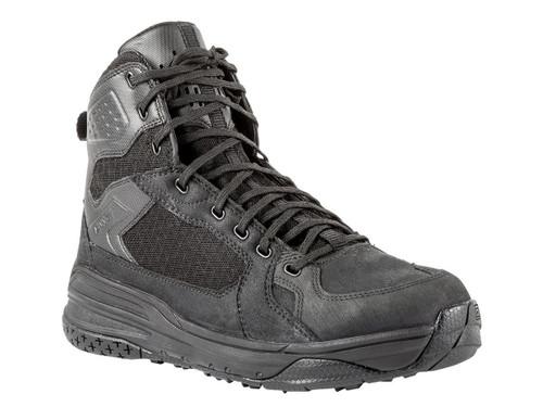 5.11 Halcyon Tactical Boot (Color: Black / Size 9)