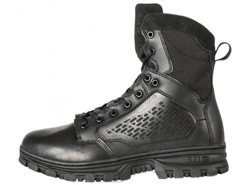 """5.11 Tactical EVO 6"""" Waterproof Boot with Sidezip (Size: 8)"""