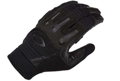 5af68c50ab8 Oakley Transition Tactical Gloves - Black (Size  Large) - Hero Outdoors