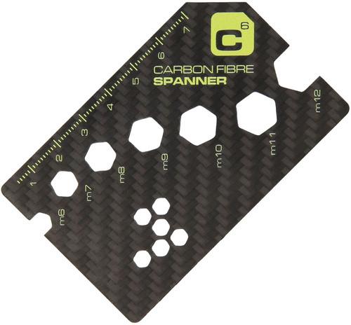 Wallet Spanner Carbon Fiber