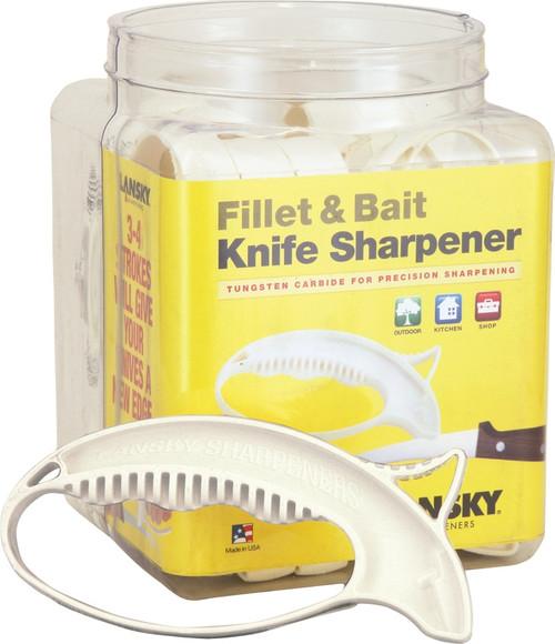 Fillet and Bait Sharpener 12