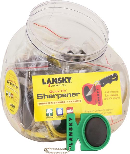 Quick Fix Sharpener Set