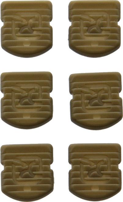 Stowaway Tool Caps Brown