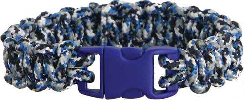 Bracelet Blue Youth Md