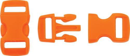 Buckle - Orange