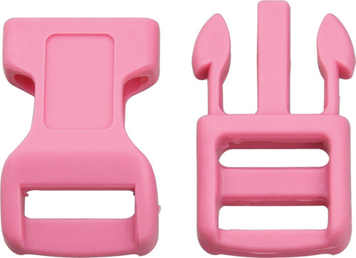 Buckle - Pink