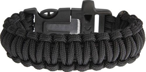 Firestarter Bracelet Black