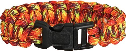 Survival Bracelet Single Weave