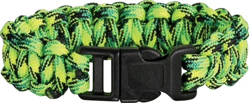 Survival Bracelet Single Weave KY230
