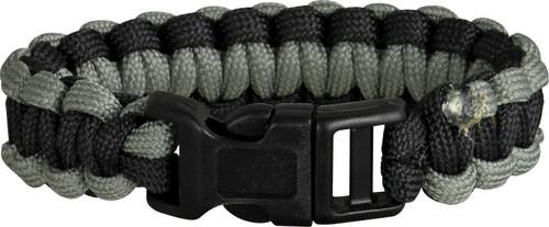 Survival Bracelet Single Weave KY214