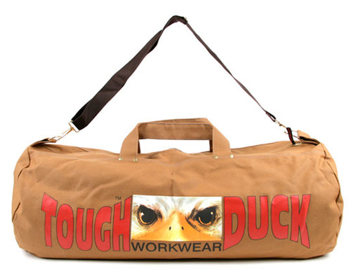 Tough Duck Duffle Bag - 2 Pack
