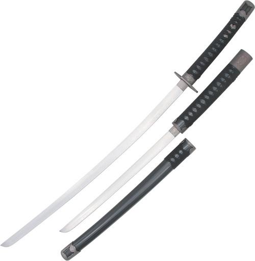 Musashi Samurai Sword Set
