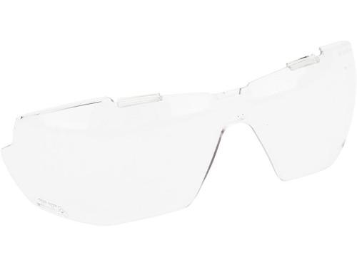 Univet 5X1 Platform Multifunctional Safety Glasses Spare lens (Color: Clear)