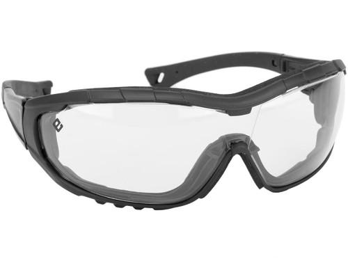 Matrix Maxis Tactical Goggles (Lens: Clear Lens)