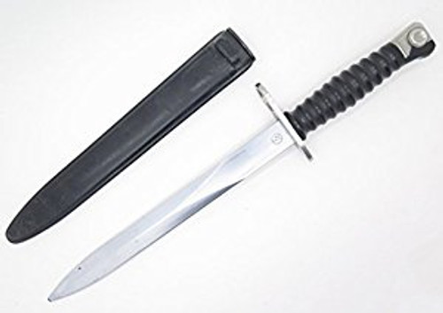 Swiss Military 1957 Pattern Bayonet