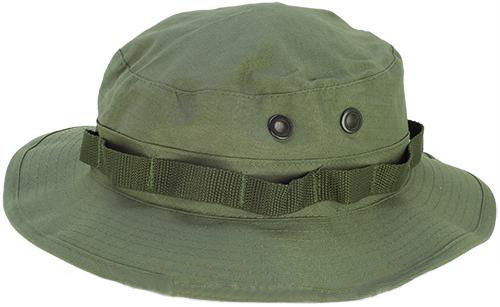 4b1d8f11900 Matrix Lightweight Rip Stop Jungle Boonie Hat (Color  OD Green   Large)