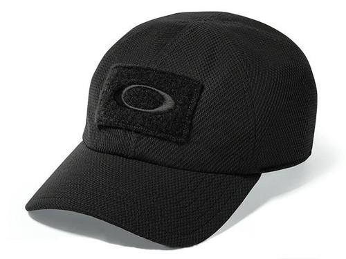 Oakley SI Ball Cap - Black (Size: S/M)