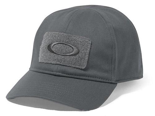 Oakley SI Cotton Ball Cap - Shadow (Size: L/XL)