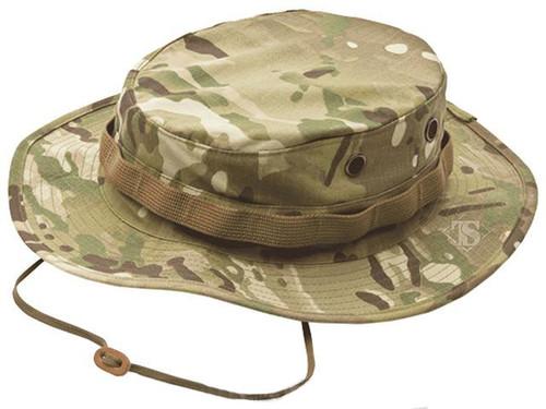 Tru-Spec Tactical Response Uniform Boonie Hat - Multicam