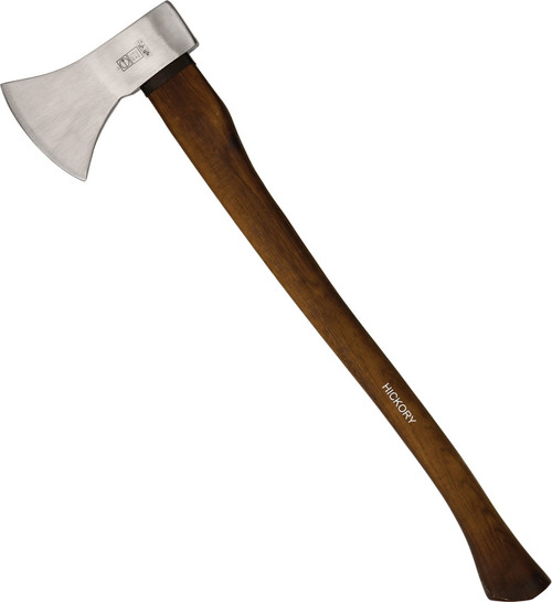 Axe with Hickory Handle RUT44