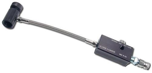 Benjamin Duel Fuel Fill Adapter