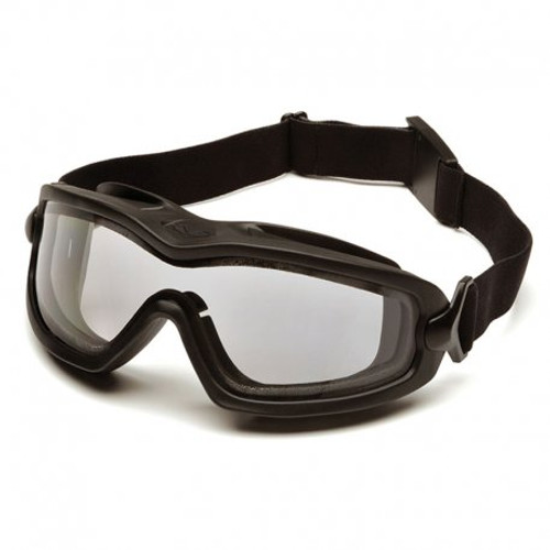 Pyramex V2G-Plus Thermal Airsoft Goggles - Clear