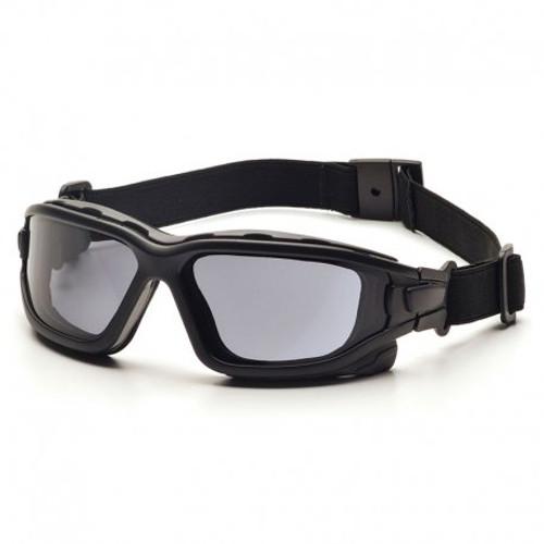 Pyramex I-Force Thermal Airsoft Goggles - Smoke