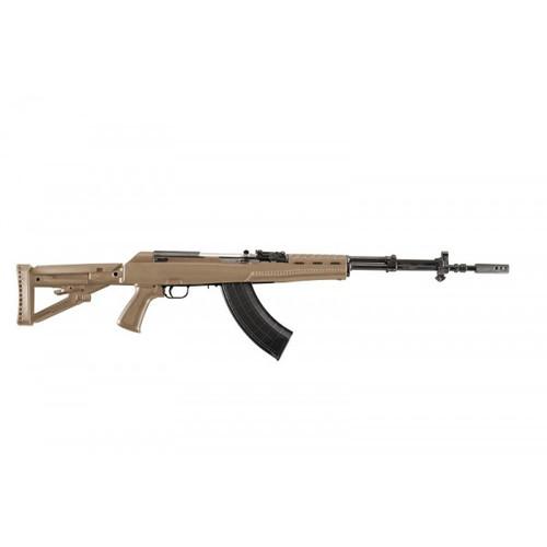 Archangel Opfor Pistol Grip Conversion Stock for SKS - Desert Tan