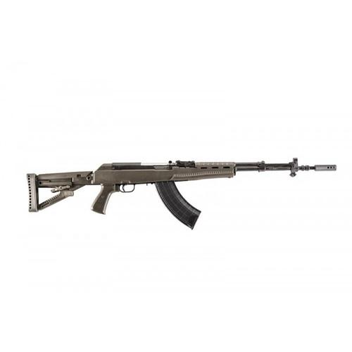 Archangel Opfor Pistol Grip Conversion Stock for SKS - OD Green