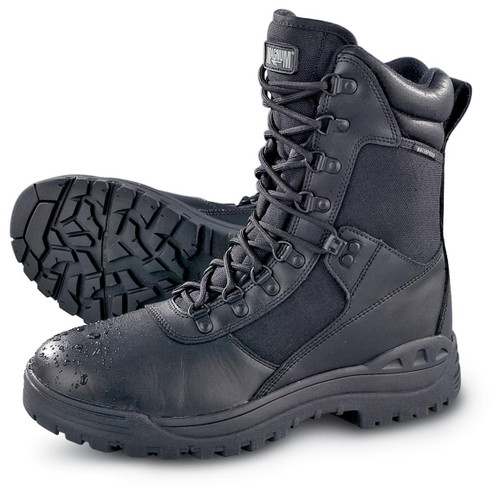 Magnum Storm  8.0 Insulated/Waterproof Duty Boot