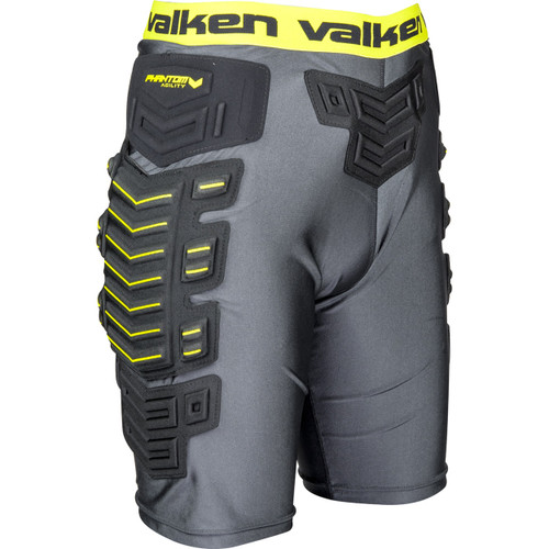 Valken Phantom Agility Slide Shorts