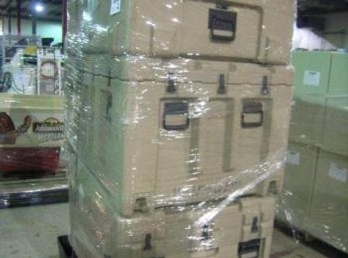 US Military Hardigg Style Shipping Case