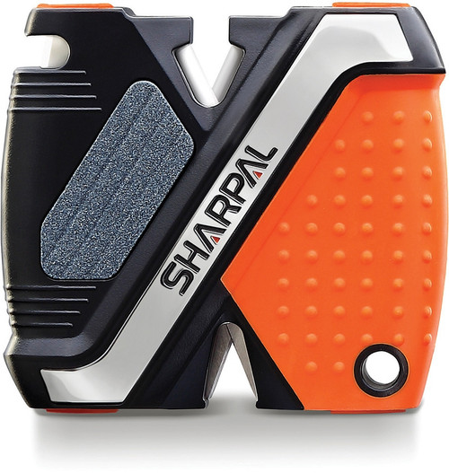5-In-1 Knife & Hook Sharpener